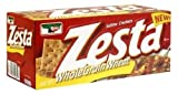 Keebler Zesta Saltine Crackers - Whole Wheat - 16 oz - 2 Pack by Keebler