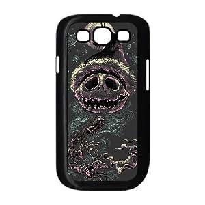 Samsung Galaxy S3 9300 Cell Phone Case Black A WONDROUS NIGHTMARE I2B6JL