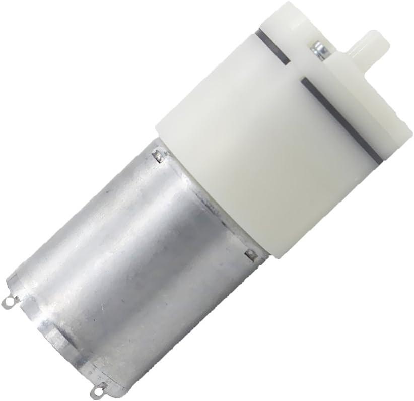 Homyl Dc 3 6v Aquarium Sauerstoff Circulate Mini Luftpumpe Motor Haustier