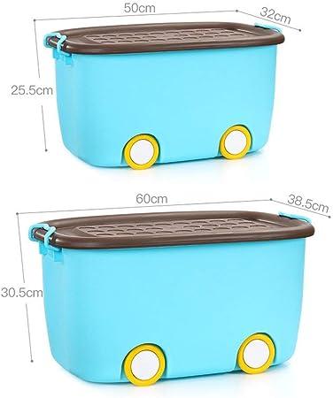 Caja de almacenamiento de juguetes para niños Contenedores de almacenamiento for niños - for organizar el almacenamiento de juguetes Juguetes for bebés Juguetes for niños Juguetes for perros Bebé Orga: Amazon.es: Hogar