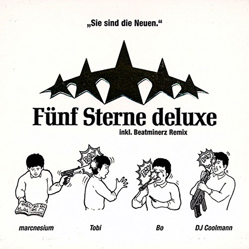 5 Sterne Deluxe