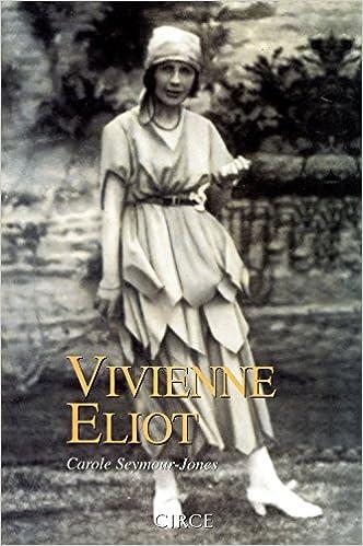 Vivienne Eliot, una sombra pintada/ Painted Shadow (Spanish Edition)