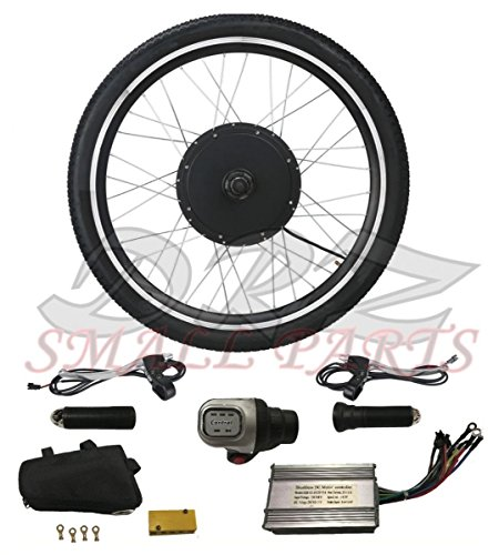 US Stock Electric Bicycle Motor Conversion Kit 26