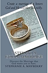 7 Steps to a Godly Marriage Paperback