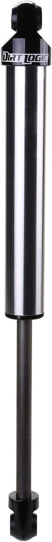 Fabtech FTS811532 Dirt Logic 2.25 Stainless Steel Non-Resi Shock Absorber Front For PN K1179DL//K1181DL//K1155DL//K1157DL Dirt Logic 2.25 Stainless Steel Non-Resi Shock Absorber