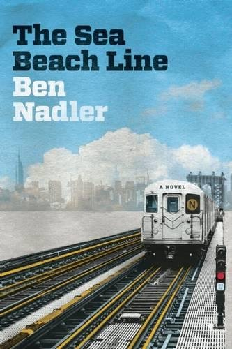 Image of The Sea Beach Line: A Novel