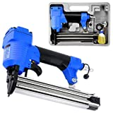 18 Gauge 3/8'' ~ 1-1/4'' Air Brad Nailer