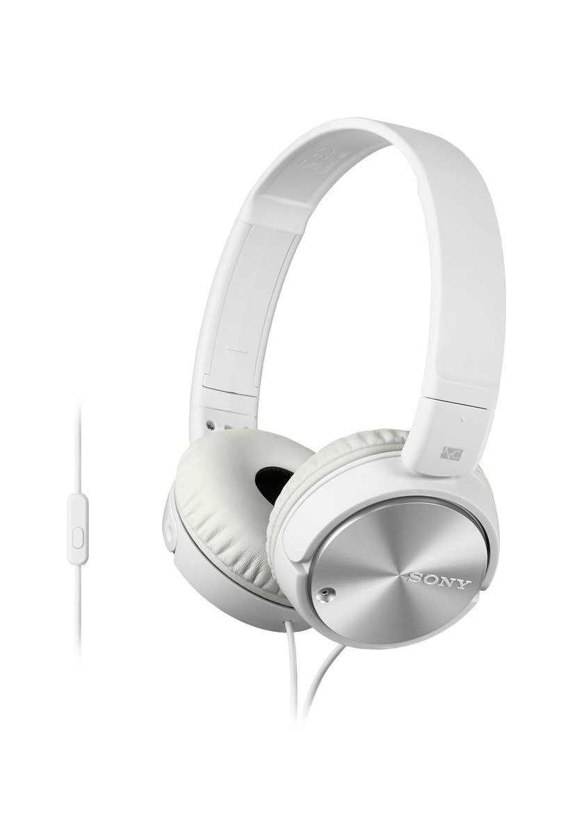 Auriculares sony MDR-ZX110NAW