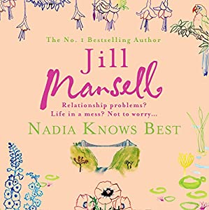 Nadia Knows Best Audiobook