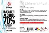 Alliance Chemical - USP Grade - Isopropyl Alcohol
