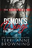The Rocker Series: Demon's Wing Collection