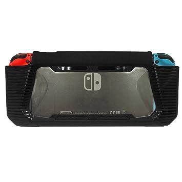 BeonJFx - Carcasa Protectora para Nintendo Switch Console ...