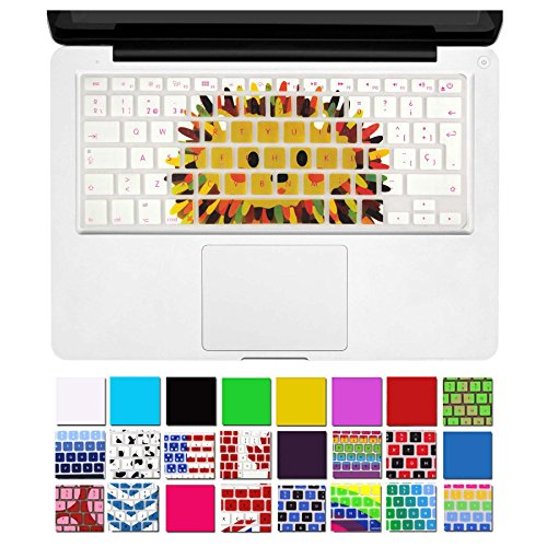 keyboard cover for macbook air - 5