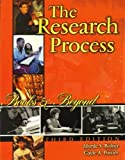 The Research Process : Books and Beyond, Bolner, Myrtle S. and Poirier, Gayle A., 0787294489