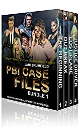 PBI Case Files (Bundle 1)