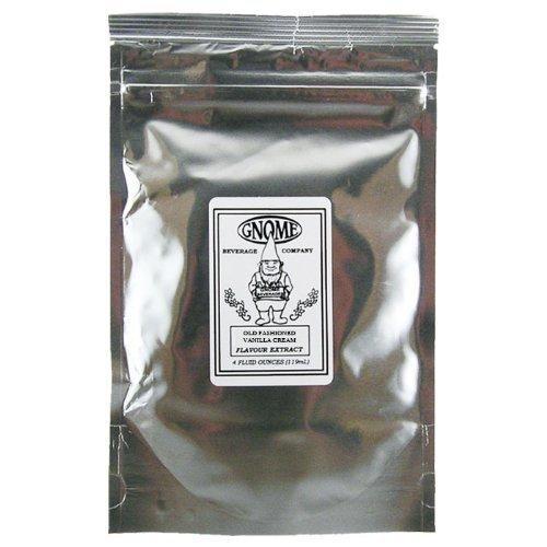 (Gnome Soda Extracts, Old Fashioned Vanilla Cream Soda)