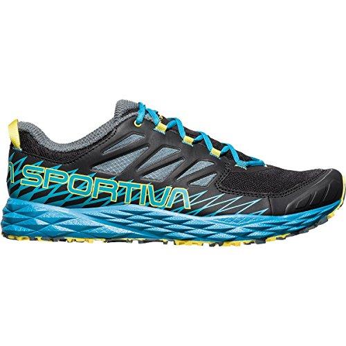 Scarpe Sportive Da Corsa La Sportiva Mutant - Ss18 Lycan Black / Tropic Blue Talla: 42.5