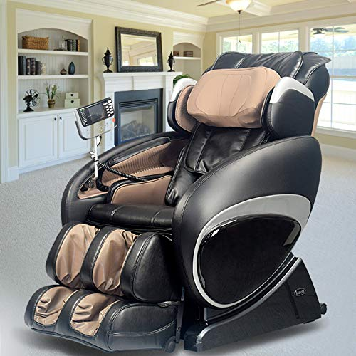 Top 10 Best Massage Chair Reviews in 2020 1