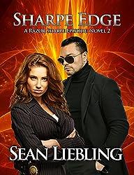 Sharpe Edge: A Razor Sharpe Episode: Novel 2