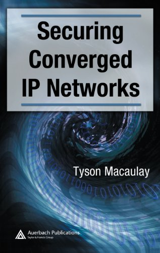 Download Securing Converged IP Networks Pdf
