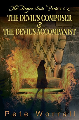 The Brazen Suite Parts 1&2: The Devil's Composer & The Devil's Accompanist (English Edition)