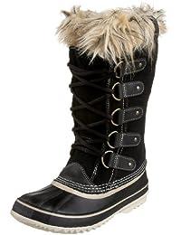Women's Joan Of Arctic NL1540 Boot,Black,8 M