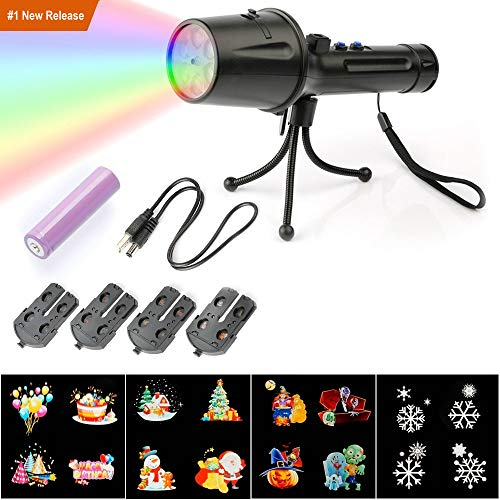 Gobo Light Projector Led in US - 1