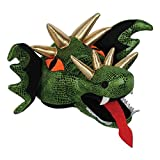 Kitchen & Housewares : Beistle 60628 Plush Dragon Hat