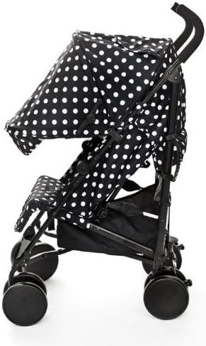 silla de paseo elodie details