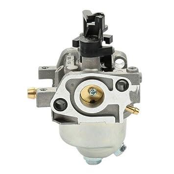 Balai - Carburador para cortacésped Toro Modelo 20370 149cc ...