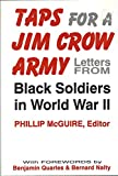 Taps for a Jim Crow Army 9780813118512
