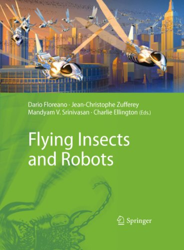 Download Flying Insects and Robots Pdf
