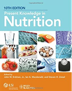Present knowledge in nutrition volumes i and ii 9781578812004 present knowledge in nutrition fandeluxe Choice Image