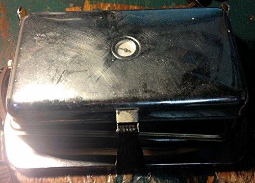 Ashtabula Elect Products Co Vintage Waffle Maker Iron