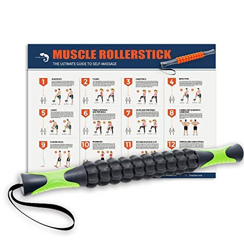 Muscle Roller Kamileo Massage
