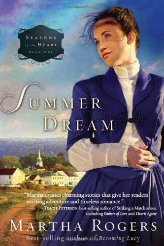 Summer Dream (Seasons of the Heart)