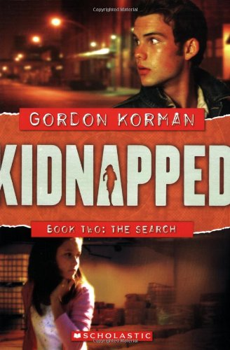 The Search (Kidnapped, Book 2) pdf epub