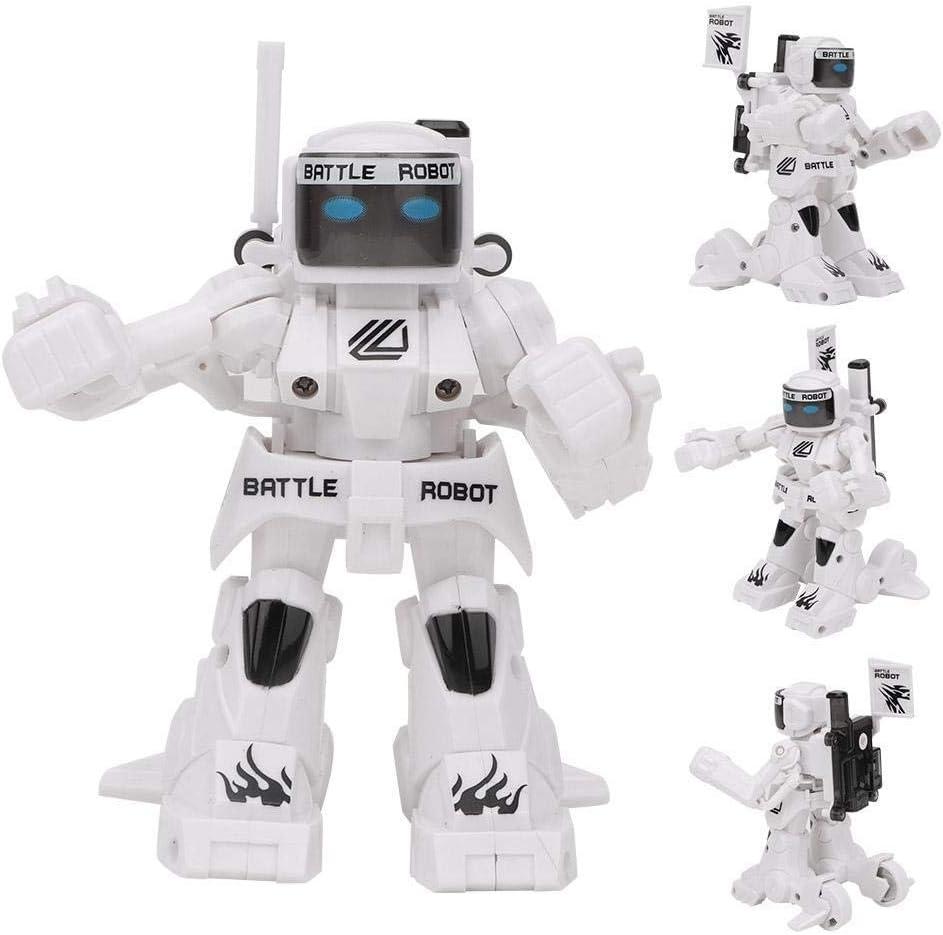 Wesxm Control Remoto Robot de Boxeo 2.4G Sensor de Movimiento ...