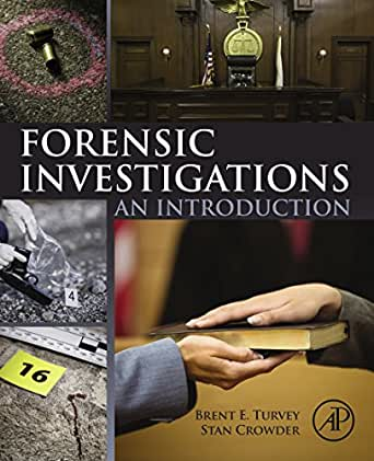 introduction to forensic investigations Intro to forensic accounting and investigation dissecting the fraud triangle  the course was a basic introduction to forensic accounting that was presented in a.