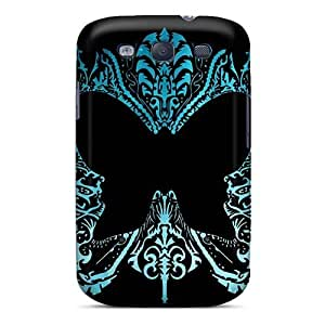 Cute High Quality Galaxy S3 My Chemical Romance Band Case
