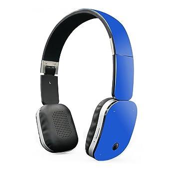 XHKCYOEJ Auriculares De Computadora/Inalámbrico/Auriculares /Estéreo/Bluetooth/Inalámbrico/Música, Azul: Amazon.es: Electrónica