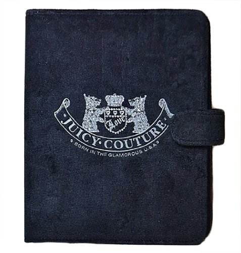 juicy-couture-scottie-bling-velour-universal-ipad-tablet-sleeve-stand-case-cover-black-new-with-tag
