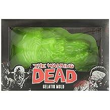 Diamond Select Toys OCT121572 Walking Dead Zombie Gelatin Mold