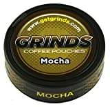 GRINDS Smoking Cessation Products
