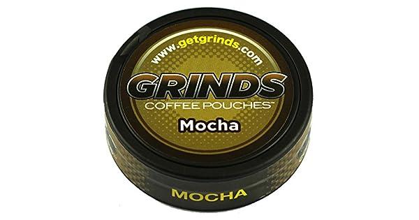 Muele – Bolsas – 10 latas de café mocha – Tabaco última ...