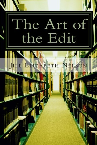The Art of the Edit: Shaping and Sculpting Your Manuscript