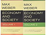 Image of Economy and Society (2 Volume Set)
