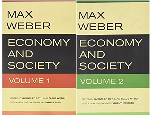 weber essays in economic sociology