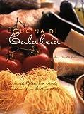 Cucina Di Calabria, Mary Amabile Palmer, 0781810507