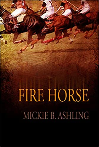 Fire Horse (Polo Series): Amazon.es: Mickie B. Ashling: Libros en ...